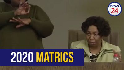 WATCH | 'By hook or crook', the Grade 12s will write exams - Motshekga