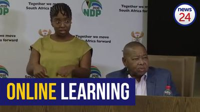 WATCH | We'll do everything we can to ensure that we don't lose the 2020 academic year - Nzimande