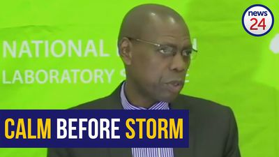 WATCH | Increase of 27 coronavirus cases may be 'calm before a devastating storm' - Mkhize