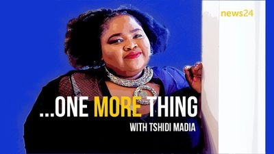 PODCAST | ...ONE MORE THING: Understanding GBV in a time of Covid-19 as SA lockdown is extended