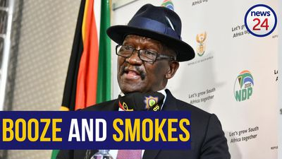 WATCH | Cele says smokers will need to prove when and where they bought their cigarettes
