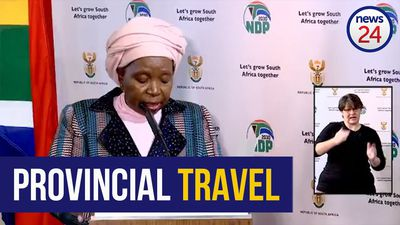 WATCH | No travelling between provinces allowed under Level 3 unless you have a permit