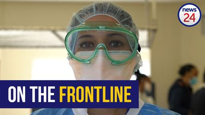 WATCH | FACES OF LOCKDOWN: Dr Mumtaz Abbas