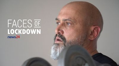 WATCH | FACES OF LOCKDOWN: Hector Eliott