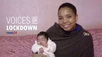 PODCAST | VOICES OF LOCKDOWN: Tania van der Heever