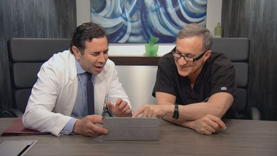 'Botched' surgeon Dr Dubrow on what makes season 6 unique