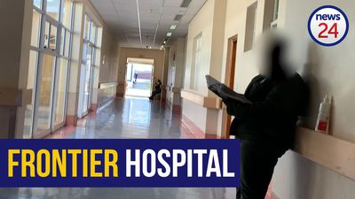 WATCH | This Eastern Cape hospital is running out of sanitiser, PPE, say staff