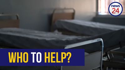 WATCH   Who gets priority in the trauma unit? Gauteng's health MEC says 'clinicians will decide'