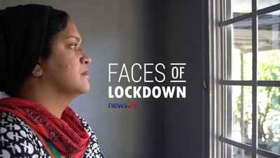 WATCH | FACES OF LOCKDOWN: Nuraan Osman