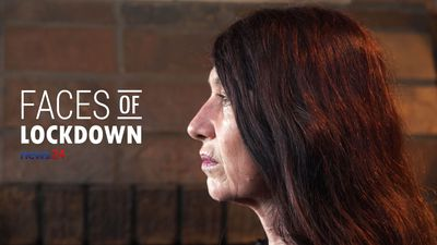 WATCH | FACES OF LOCKDOWN: Melinda Ferguson