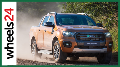 The Journey: Here's what the Ford Ranger goes through before it reaches dealerships