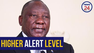 WATCH | Moving back to Level 4 or 5 will not necessarily reduce rate of transmission now - Ramaphosa