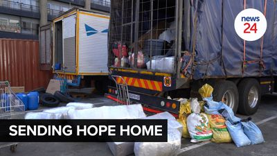 WATCH | It's becoming worse everyday, it is too much now - Zimbabweans in SA try to help relatives