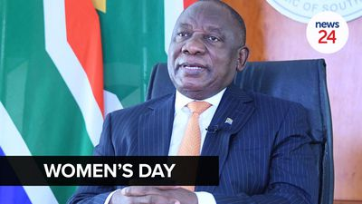 WATCH | FULL ADDRESS: Ramaphosa announces procurement plan to promote gender equality
