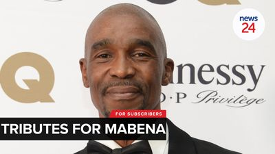 AUDIO TRIBUTE | Veteran radio star Bob Mabena was an 'inspiration'