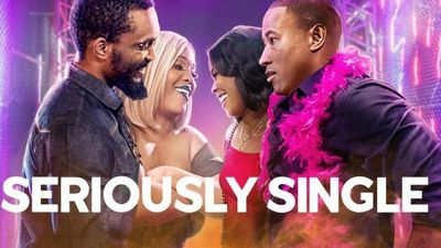 Seriously Single's Yonda Thomas and Bohang Moeko talk about the detours on the path to finding love