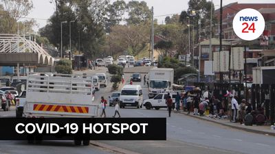 WATCH   INANDA RED ZONE: Inside one of KZN's Covid-19 hotspots as surge hits province
