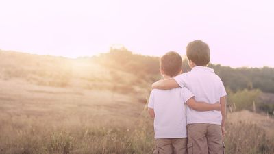 Helping Your Child Deal With Separation Or Divorce