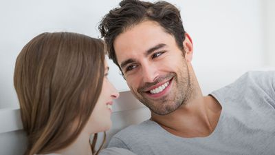 How Men Can Improve Their Sperm Count Naturally