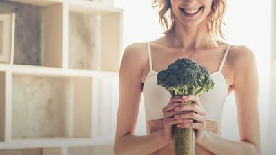 How To Get Fertility Fit And Improve Your Fertility