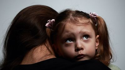 How Anxiety Impacts Your Child