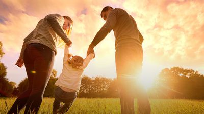 Positive Parenting and the Child's Wellbeing
