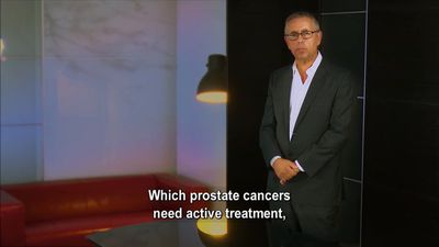 Prostate Cancer And Lifestyle