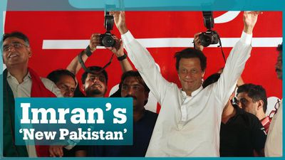 Key takeaways from Imran Khan's victory speech