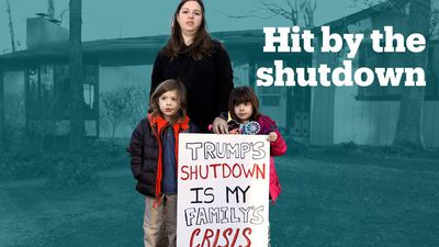 Struggling with the US shutdown