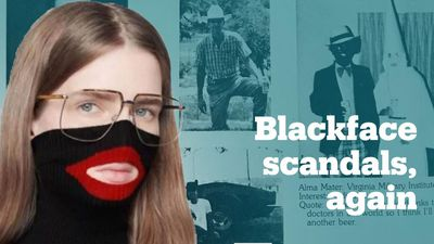 Blackface scandals make headlines once again