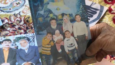 Exiled Uighurs in Istanbul fear for their families in East Turkistan