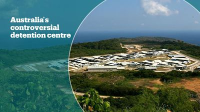 What you need to know about Australia's Christmas Island