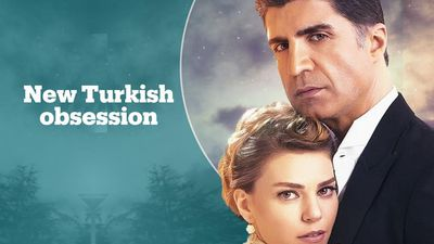 This Turkish show has taken off in Israel