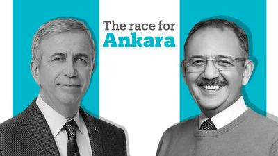 Turkey Local Elections 2019: The race for Ankara