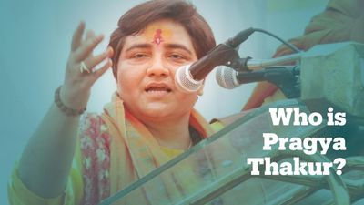 Who is Pragya Thakur?