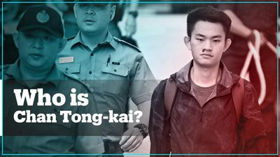 The murder case that sparked Hong Kong's crisis