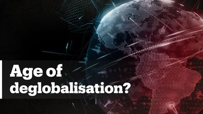 Globalisation is at a crossroads. Will it evolve into the future?