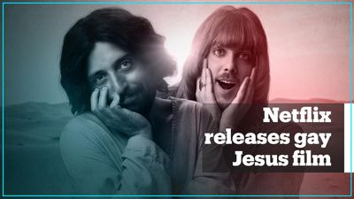 Over 1 million people mobilise against Netflix's gay Jesus film