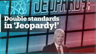 Outrage after 'Jeopardy!' host rules Bethlehem is not in Palestine