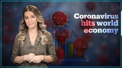 How has the coronavirus impacted the global economy?
