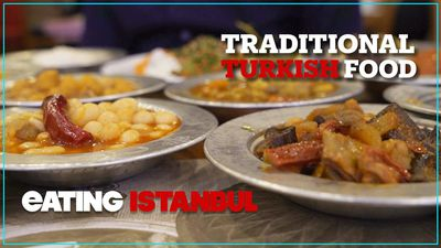 Eating Istanbul: Finding Turkey's best traditional dish
