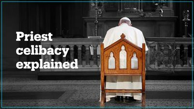 Pope Francis, priest celibacy and change in the Catholic Church