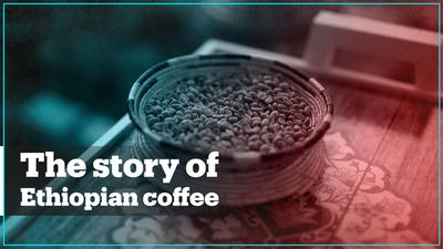The story of Ethiopian coffee