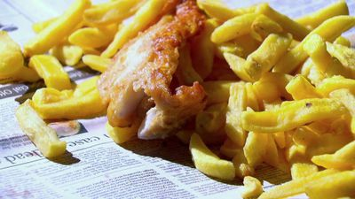 What's Really In Our Food? - Fish and Chips