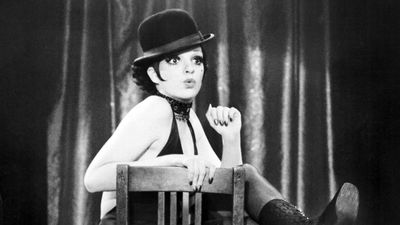 The Changing Face Of Liza Minelli