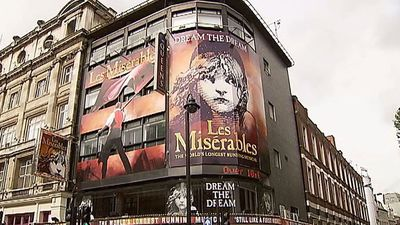 Les Miserables: The History