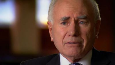 Great Australians with Alan Jones - John Howard and John Singleton