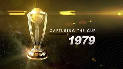 Capturing The Cup - Cricket World Cup 1979
