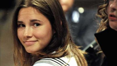 Great Crimes and Trials - The Case of Amanda Knox