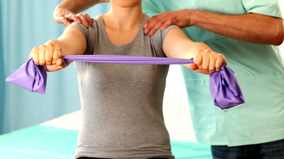 Physical Therapy (Overview)
